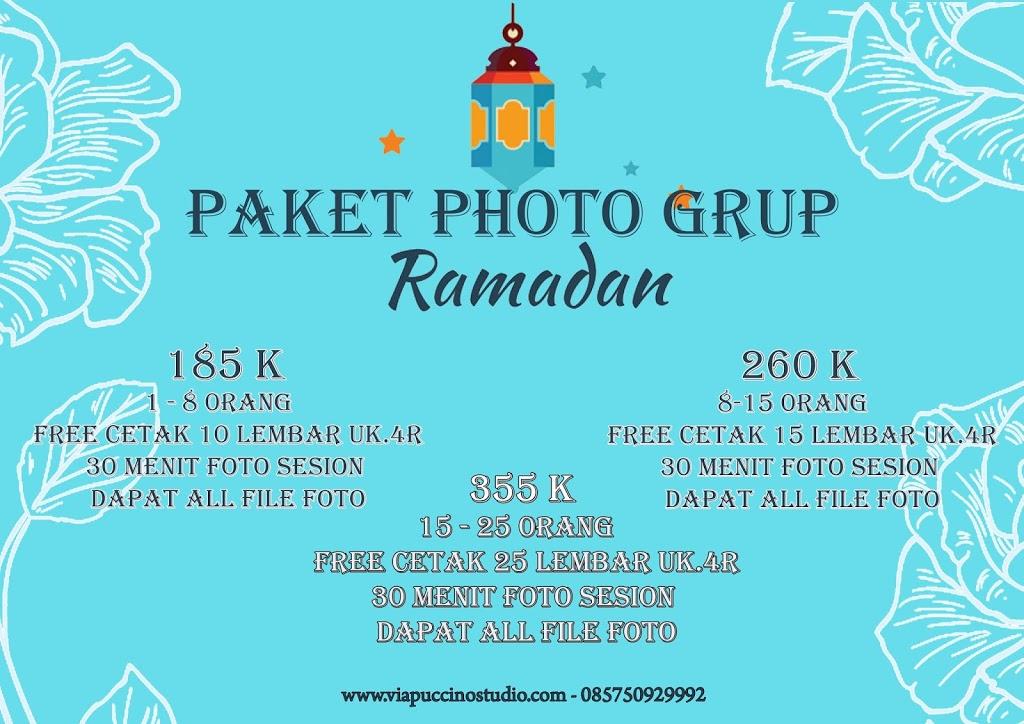Foto Grup Ramadhan