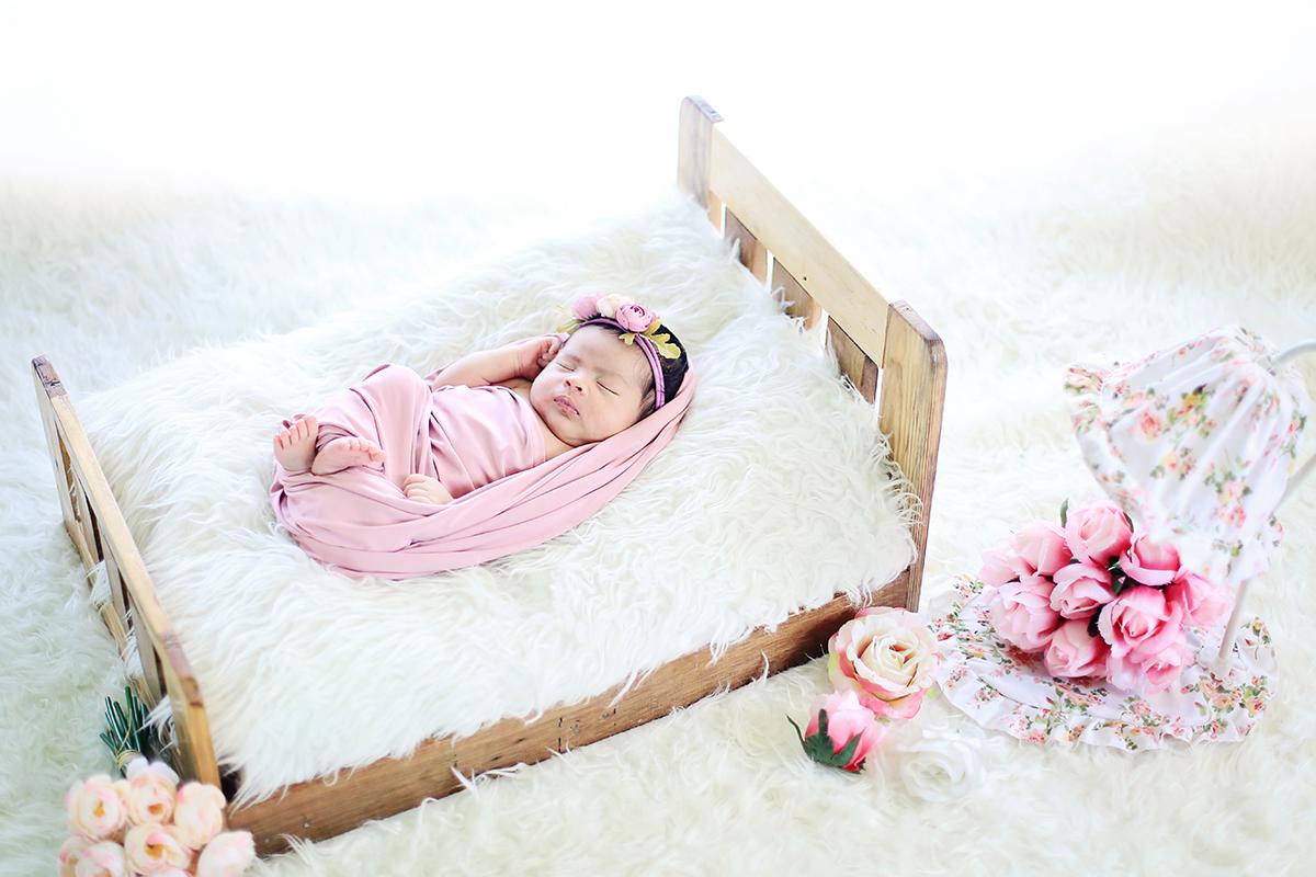 Foto Baby Pontianak