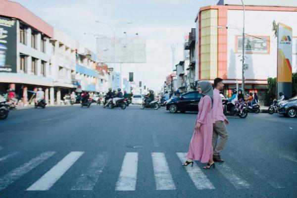 Agung & Enda Prewedding Pontianak